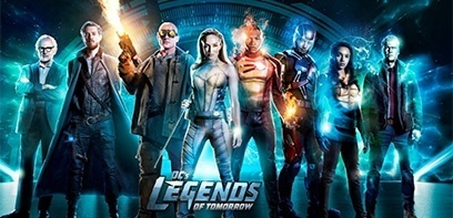 Legends of Tomorrow prépare un épisode sur la jeunesse de Barack Obama